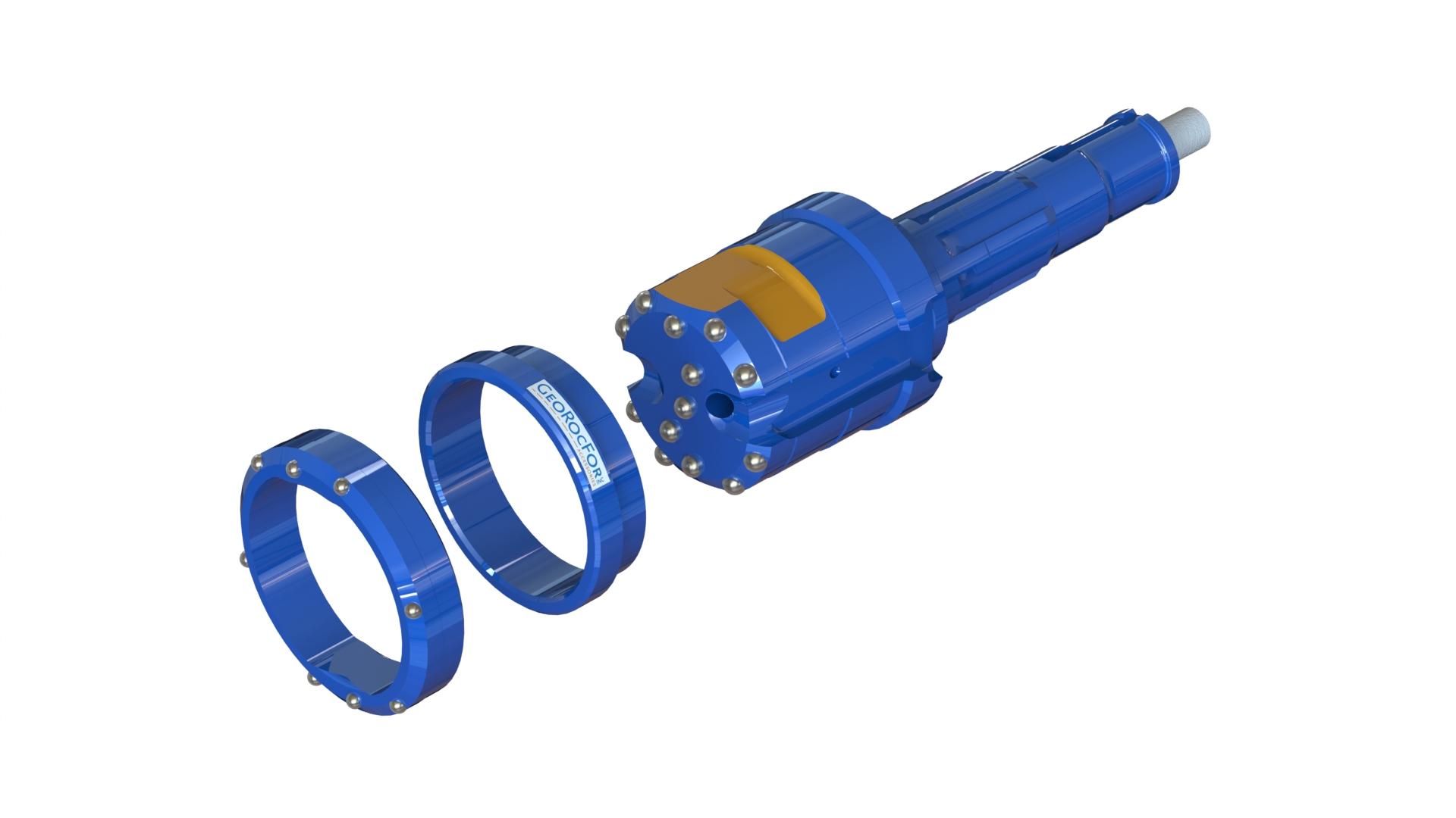 Xs F 7,000″-B / 177.8mm -B
