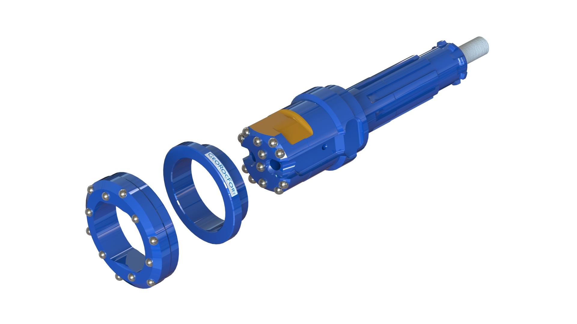 Xs F 5,250″-C / 133.4mm -C