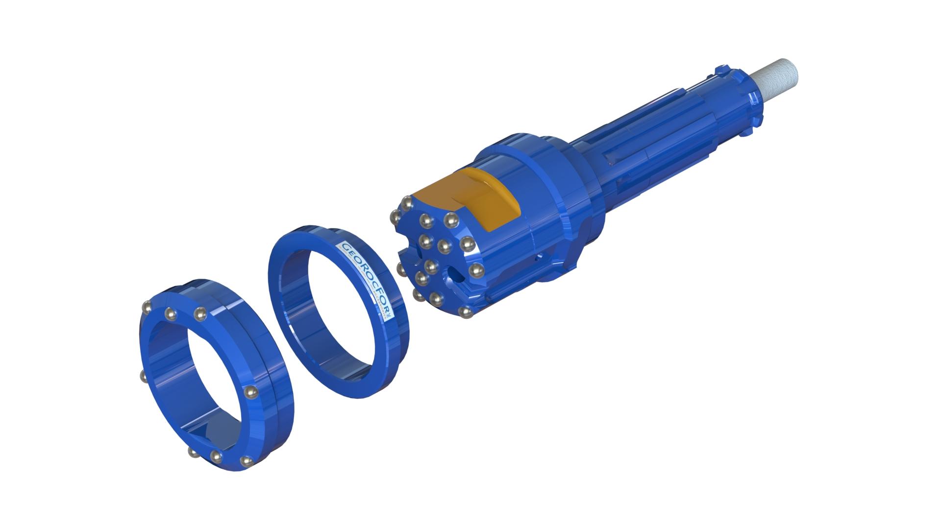 Xs F 5,500″-B / 139.7mm -B