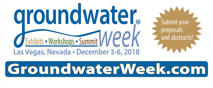groundwater week exhibits workshops summit